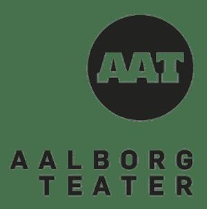 Aalborg Teater Logo