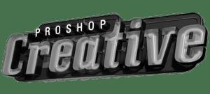 Proshop Creative logo