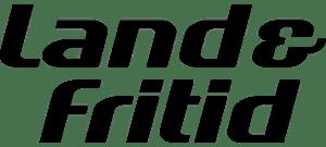 Land & Fritid logo