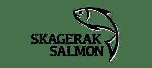 Skagerack Salmon logo