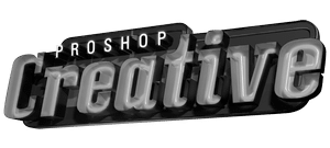 Proshop Creative logo