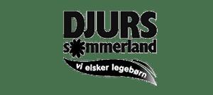 Djurs Sommerland logo