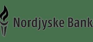 Nordjyske Bank Logo